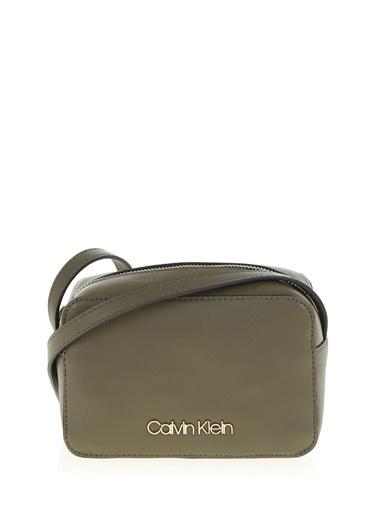 Calvin Klein Omuz Çantası Haki